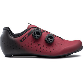 Northwave Revolution 2 Schoenen Heren, plum/black